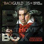 Big Beethoven Box (MP3 Album Digital Download) $1
