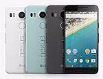 LG Google Nexus 5x H791 Unlocked 16GB Android 12.3 MP Smartphone $230