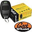 Viper Remote Start System with Interface Module and Geek Squad Installation $190