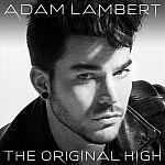 Adam Lambert: The Original High (MP3 Digital Album Download) Free