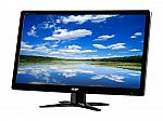 "Acer G6 Series G236HLBbd 23"" 5ms LED Backlight LCD Monitor $80"