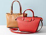 Longchamp Handbags Sale at MyHabit