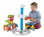 Fisher-Price Little People Spinnin' Sounds Airport $20
