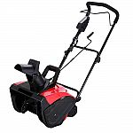 Power Smart 5023 18-Inch 13 Amp Electric Snow Thrower + $11 SYW Points $100