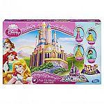 Disney Princess Pop-Up Magic Castle Game $5 + pickup, YMMV