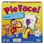 Hasbro Pie Face! Game $14.88