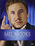 The Mel Brooks Collection [Blu-ray] $23