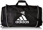 adidas Defender II Duffel Bag - Medium $18