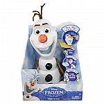 Disney Frozen Olaf-A-Lot $5