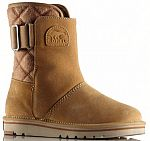 Up to 50% off Winter Sale: Sorel Womens Newbie Short Boot $54.90