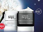 Free Sample of Renewed Hope in a Jar Day