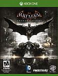 Batman Arkham Knight (PS4 or Xbox One) $15