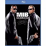 Men in Black Trilogy (Blu-ray) $10