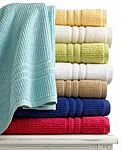 Martha Stewart Collection Quick Dry Bath Towel for $4 - $6.40