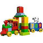 LEGO DUPLO Number Train $15