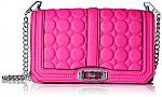 50% or More Off select Rebecca Minkoff Handbags