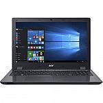 "acer Aspire V 15 V3-575T-7008 15.6"" Full HD Touchscreen Notebook (Core i7-6500U 8GB1TB HDD) $550"