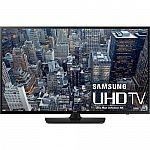 "Samsung 40"" LED 2160p Smart 4K Ultra HD TV $450"