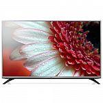 LG 43''  43LF5400 1080p LED HDTV $236.29