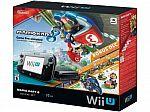 Nintendo Mario Kart 8 Wii U 32GB Deluxe Edition $279
