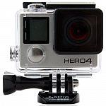 GoPro HERO4 Silver Edition Action Camcorder $319