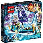 Lego Elves 41073 Naida's Epic Adventure $20 + pickup