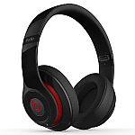 Beats Studio Over-Ear Headphones (black) $150