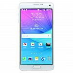 Samsung Galaxy Note 4 SM-N910A 32GB Smartphone for AT&T (Refurbished) $250