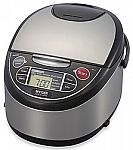 Tiger JAX-T10U Multi-Functional Rice Cooker 5.5 Cups $120