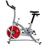Sunny Health & Fitness Indoor Cycle Trainer $120