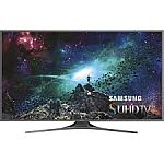 "60"" Samsung UN60JS7000 4K LED Smart HDTV $999"