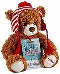 $200 Amazon.com Gift Card + Limited Edition Gund Teddy Bear $200