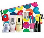 Clinique GWP: Free 7-pc. gift with $27 purchase