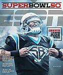 ESPN Magazine $4.50/yr