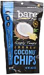 Bare Simply Toasted Crunchy Coconut Chips 1.4 Oz $1.51