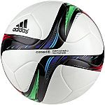 adidas Performance Conext15 Top Replique Soccer Ball $9.40