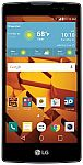 Boost Mobile LG Volt 2 with 8GB Memory No-Contract Cell Phone $50