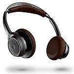 Plantronics BackBeat SENSE Wireless Headphones $56