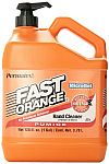Permatex 1 Gallon Fast Orange Pumice Lotion Hand Cleaner with Pump $9.88 (prime only!)