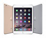 Apple iPad Mini 4 (64GB, Wi-Fi) 7.9 In Retina Display $410