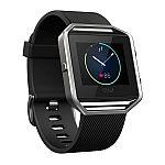Fitbit Blaze Smart Fitness Watch $180, Fitbit Alta Fitness Wristband $110