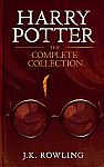 Harry Potter: The Complete Collection Kindle Edition $15