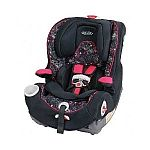 Graco SmartSeat All-in-One Car Seat, Jemma $180