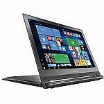 "eBay: Lenovo Edge 15.6"" FHD 2in1 Touchscreen Laptop (i3 6GB) $350, Acer Aspire E5 15.6"" Touchscreen Laptop (i5-5200U 8GB 1TB) $380 and more"