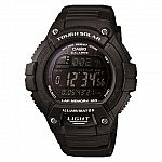 Casio Solar Multiple Function 120-Lap Runner Watch $20.60 shipped & more