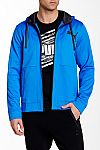 PUMA Long Sleeve Fleece Hoodie $14.63