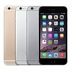 Apple iphone 6 Plus 128GB unlocked $670