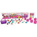 27-Piece Shopkins Season 4 Mega Pack $15