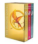 The Hunger Games Box Set: Foil Edition $6.59