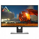 "Dell 27"" S2716DG 144Hz 2560x1440 Gaming Monitor $470"